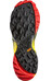 La Sportiva Akasha Trailrunning Shoes Unisex black/yellow